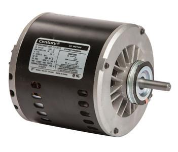 Evaporative Cooler Motor 3/ 4hp 1725 RPM 2-Speed 56Z Frame 115V # SVB2074