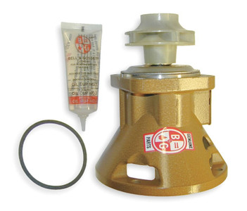 Bell & Gossett Seal Bearing Assembly Series 100 BNFI Model 189161