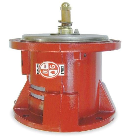 bell   gossett seal bearing assembly model 186863