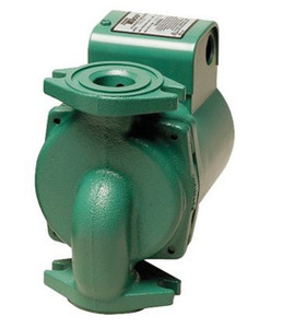 Taco Hot Water Circulator Pump Model 2400-30-3; 115V
