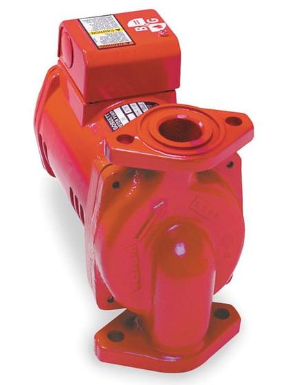 bell wiring diagram bell gossett wiring diagram bell & gossett hot water circulator pump model pl-50 115v