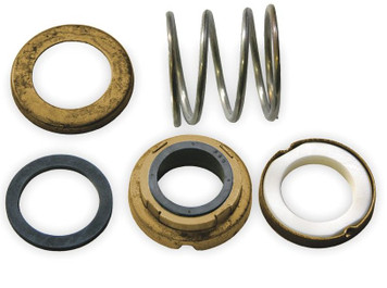 Seal Kit for Bell & Gossett Pump Model PD38S; Part Model 186499