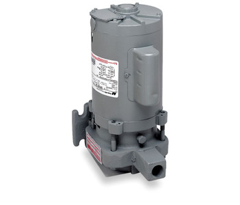 Hoffman 609PF Condensate Pump 1/3 hp, 115/230 Volts 60hz.