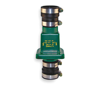 "ZOELLER  # 30-0181 Full Flow Check Valve 1 1/4"" - 1 1/2"""