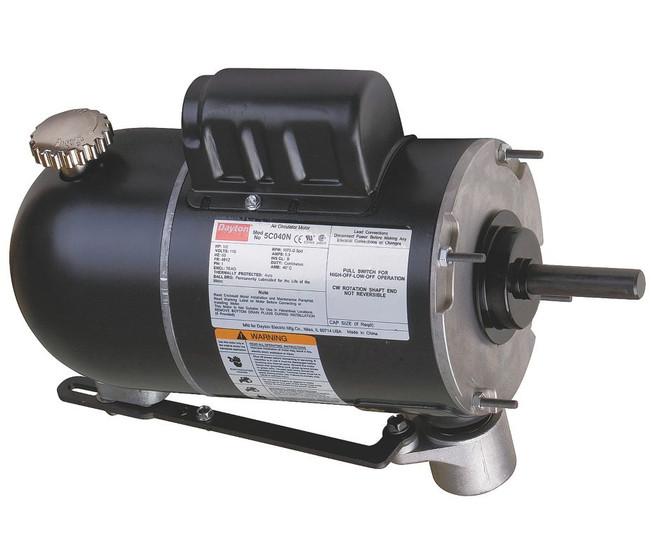 Oscillating Pedestal Fan Motor 2 2hp 1075