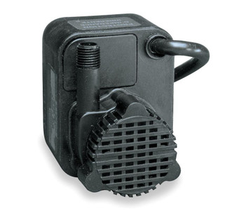 Little Giant Submersible Pump Model PE-1 (518200) 115V