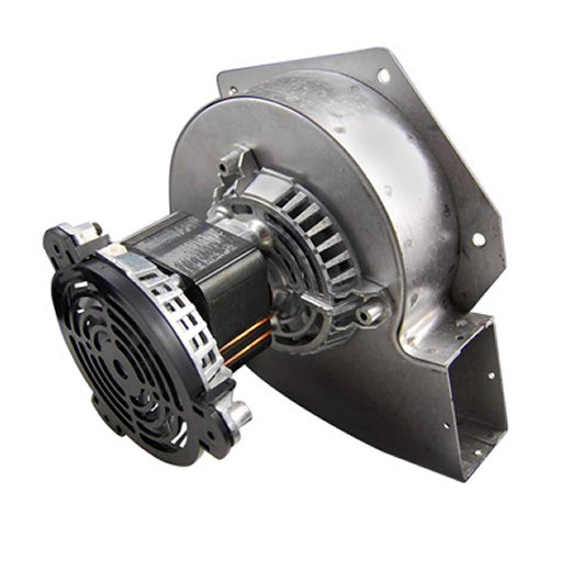 trane draft inducer 115 volt (7058-1726) fasco # a072 inducer fan motor wiring diagram minka fan motor wiring diagram #13