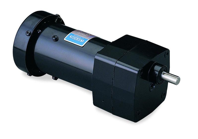 leeson parallel shaft 1 15 hp 9 rpm 115v electric gear. Black Bedroom Furniture Sets. Home Design Ideas