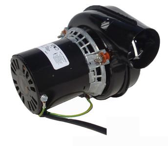 Johnson Furnace Draft Inducer Blower 115 Volts Fasco # A085