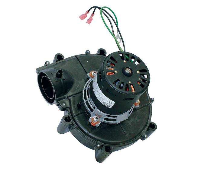 coleman  york furnace draft inducer blower 115 volts fasco 120 volt motor wiring diagram