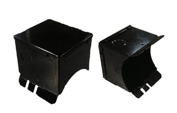 Optional Bison Junction Box # P198-100-9121