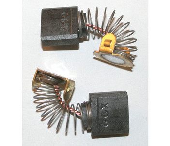 Bison # P158-200-9000 Replacement Brush Set