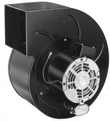 Centrifugal Blower 115/230 Volts 2-Speed Fasco # A1200