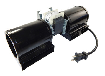 Heat N Glow Furnace Draft Inducer Blower (7002-1241) 115V Fasco # A133