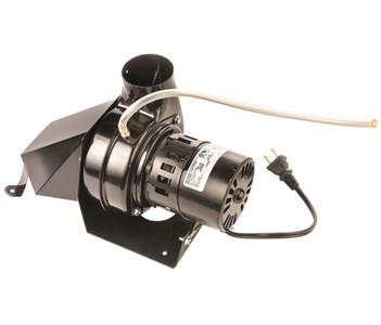 Rheem Rudd Draft Inducer Blower 115 Volts Fasco # A139