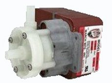 "March Pump 1C-MD-115V; 1/4"" Inlet/Outlet"