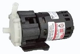 "March Pump MDX-3-1/2-115V; 1/2"" Inlet/ Outlet"