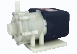 "March Pump 2CP-MD-230V; 3/8"" FPT Inlet/ 1/4"" MPT Outlet"