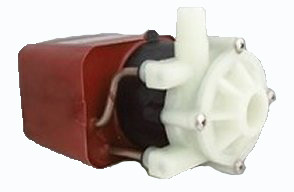 "March Pump LC-3CP-MD-115V; 3/4"" FPT Inlet/ 1/2"" MPT Outlet"