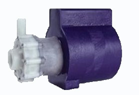 "March Pump LC-5C-MD-115V; 1"" FPT Inlet/ 1/2"" MPT Outlet"