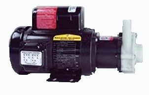 "March Pump TE-5K-MD; 1"" FPT Inlet/ 1/2"" MPT Outlet; 115/230V"