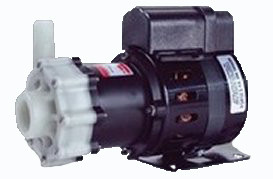 "March Pump AC-5C-MD-230V; 1"" FPT Inlet/ 1/2"" MPT Outlet"