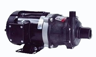 "March Pump TE-5.5K-MD; 1"" FPT Inlet/ 3/4"" MPT Outlet; 230/460V"