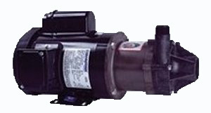 "3/4 HP March Pump TE-7K-MD-1PH; 1.5"" FPT Inlet/ 1"" MPT Outlet; 115/230V"
