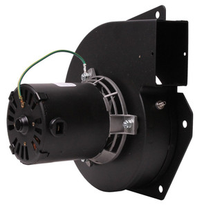 Intercity Furnace (HQ1054268FA) Draft Inducer Blower 208-230 Volts Fasco # A148