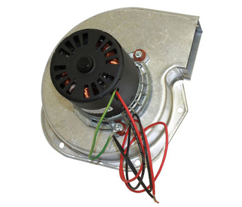Trane Furnace Draft Inducer Blower (X38080029010) 208-230 Volts Fasco # A150