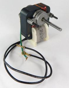 Century C-Frame Vent Fan Motor .93 amps 3000 RPM 120V # C01553 (CCW rotation)