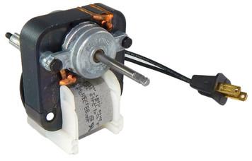 Century C-Frame Vent Fan Motor .80 amps 3000 RPM 120V # CBR216 (CCW rotation)