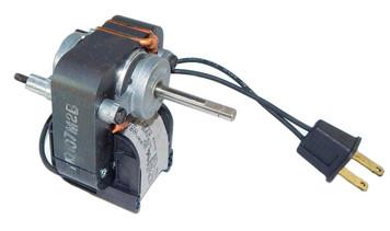 Century C-Frame Vent Fan Motor 1.40 amps 2850 RPM 120V # BR0675 (CCW rotation)
