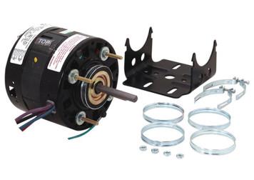 1/10 hp 1050 RPM GE 21/29 Frame CW 115/208-230V Century # RF6402