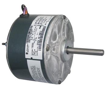 Goodman Condenser Motor 5KCP39BGP870S 1/6 hp, 1075 RPM, 208-230V Genteq # 3S012