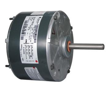 Goodman Condenser Motor 5KCP39BGP870S 1/6 hp, 1075 RPM, 208-230V Genteq # GE 3911