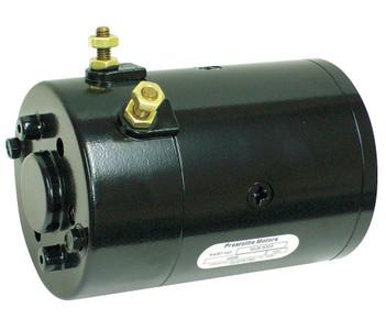 Prestolite Motor MUE-6303 Hydraulic DC Snow Plow Lift Motor