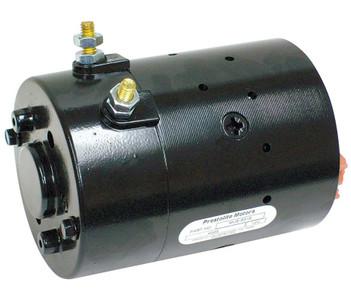 Prestolite Motor MUE-6319 Hydraulic DC Snow Plow Lift Motor