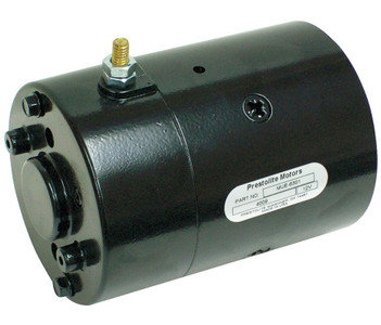 Prestolite Motor MUE-6301 Hydraulic DC Snow Plow Lift Motor