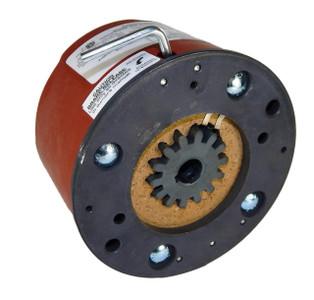 Stearns Brake 1-048-151-00-BQ, NEMA 2, 208-230/460, 3-Phase