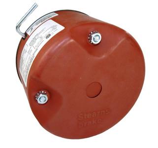 Stearns Brake 1-048-161-00-BQ, NEMA 2, 208-230/460, 3-Phase