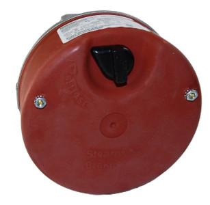 Stearns Brake 1-056-041-00-BQF, NEMA 2, 208-230/460, 3-Phase