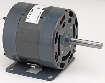 "1/4 hp 1600 RPM CW 4.4"" Diameter 115 Volts (Thermal Transfer) Fasco # D1006"