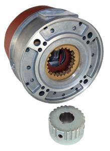 Stearns Brake 1-087-001-00-DQF, NEMA 2, 208-230/460, 3-Phase