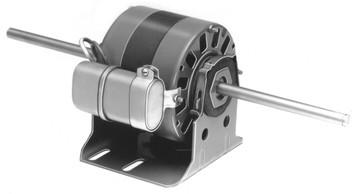 """1/5 hp 1550 RPM 5"""" diameter 208-230 Volts (Westinghouse) Fasco # D1032"""