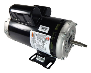 2 hp 3450/1725 RPM 48Y Frame 230V 2-Speed Pool & Spa Electric Motor US Electric Motor # SPH20FL2S