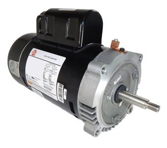 2 hp 3450 RPM 56J 115/230V Swimming Pool Pump Motor - US Electric Motor # AST225