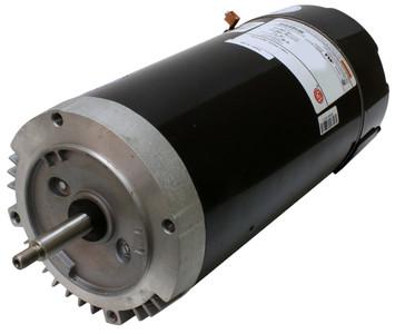 1 hp 3450 RPM 56J - 115/208-230V Northstar Swimming Pool Motor US Electric Motor # ESN1102