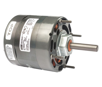 "1/ 20hp 1550 RPM 3-Speed CCW 4.4"" Diameter 115V (Greenheck) Fasco # D1061"