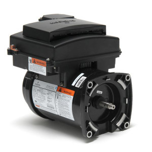 EcoTech EZ Variable Speed Swimming Pool Pump Replacement Motor - 56Y Frame 1/2-1.5 HP # EVSS15-NS